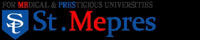 St.Mepres(セント・メプレス)